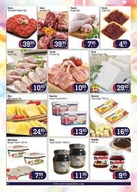 Serra Market 01 - 07 Kasım 2018 Kampanya Broşürü! Sayfa 2