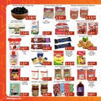 Milli Pazar Market 03 - 08 Ekim 2018 Kampanya Broşürü! Sayfa 2