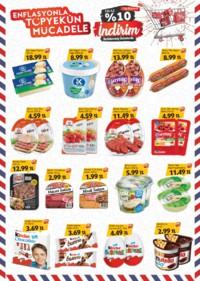 Altun Market 18 - 28 Ekim 2018 Kampanya Broşürü! Sayfa 2