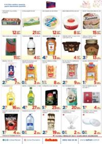 Özhan Marketler Zinciri 08 - 14 Ekim 2018 Kampanya Broşürü! Sayfa 2