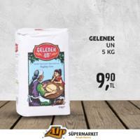 Alp Market 02 - 07 Ekim 2018 Kampanya Broşürü! Sayfa 2