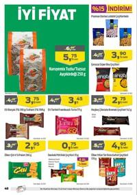 Kipa Süpermarket 11 - 24 Ekim 2018 Kampanya Broşürü! Sayfa 40 Önizlemesi