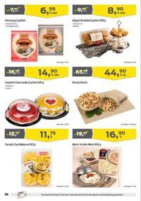 Kipa Süpermarket 11 - 24 Ekim 2018 Kampanya Broşürü! Sayfa 24 Önizlemesi