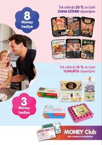 Kipa Süpermarket 11 - 24 Ekim 2018 Kampanya Broşürü! Sayfa 55 Önizlemesi