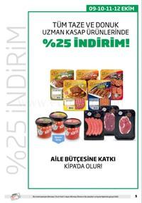 Kipa Süpermarket 11 - 24 Ekim 2018 Kampanya Broşürü! Sayfa 5 Önizlemesi