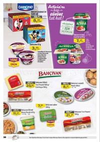 Kipa Süpermarket 11 - 24 Ekim 2018 Kampanya Broşürü! Sayfa 30 Önizlemesi