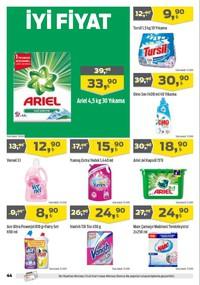 Kipa Süpermarket 11 - 24 Ekim 2018 Kampanya Broşürü! Sayfa 44 Önizlemesi