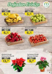 Kipa Süpermarket 11 - 24 Ekim 2018 Kampanya Broşürü! Sayfa 17 Önizlemesi