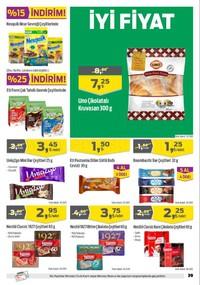 Kipa Süpermarket 11 - 24 Ekim 2018 Kampanya Broşürü! Sayfa 39 Önizlemesi