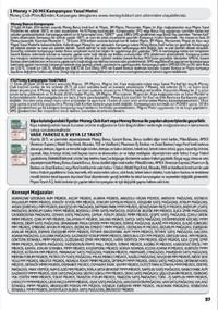 Kipa Süpermarket 11 - 24 Ekim 2018 Kampanya Broşürü! Sayfa 57 Önizlemesi