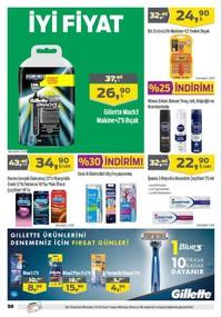 Kipa Süpermarket 11 - 24 Ekim 2018 Kampanya Broşürü! Sayfa 50 Önizlemesi