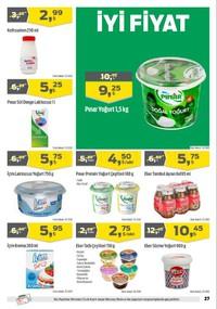 Kipa Süpermarket 11 - 24 Ekim 2018 Kampanya Broşürü! Sayfa 27 Önizlemesi