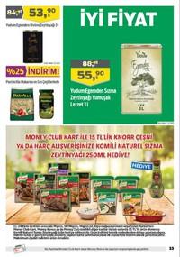 Kipa Süpermarket 11 - 24 Ekim 2018 Kampanya Broşürü! Sayfa 33 Önizlemesi