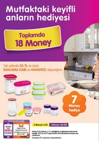Kipa Süpermarket 11 - 24 Ekim 2018 Kampanya Broşürü! Sayfa 54 Önizlemesi