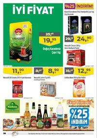 Kipa Süpermarket 11 - 24 Ekim 2018 Kampanya Broşürü! Sayfa 36 Önizlemesi