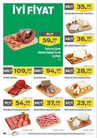 Kipa Süpermarket 11 - 24 Ekim 2018 Kampanya Broşürü! Sayfa 26 Önizlemesi