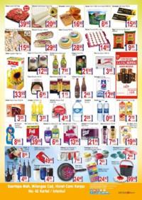 Grup Ber-ka Gross 25 - 31 Ekim 2018 Kampanya Broşürü! Sayfa 2