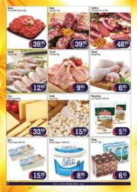 Serra Market 19 - 24 Ekim 2018 Kampanya Broşürü! Sayfa 2