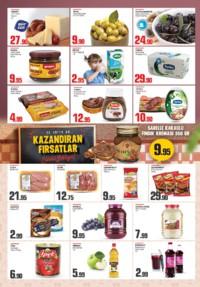 Alp Market 12 - 28 Ekim 2018 Kampanya Broşürü! Sayfa 2