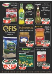 Sarıyer Market 12 - 24 Ekim 2018 Kampanya Broşürü! Sayfa 8 Önizlemesi