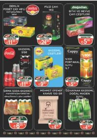 Sarıyer Market 12 - 24 Ekim 2018 Kampanya Broşürü! Sayfa 13 Önizlemesi