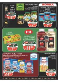 Sarıyer Market 12 - 24 Ekim 2018 Kampanya Broşürü! Sayfa 10 Önizlemesi