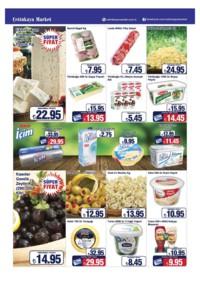 Çetinkaya Market 10 - 21 Ekim 2018 Kampanya Broşürü! Sayfa 2