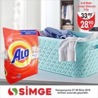 Simge 27 - 30 Ekim 2018 Fırsat Ürünleri Sayfa 2