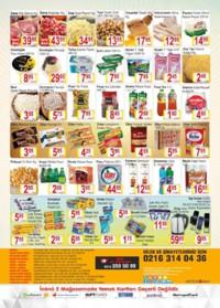 Grup Ber-ka Market 18 - 24 Ekim 2018 Kampanya Broşürü! Sayfa 2