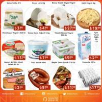 Milli Pazar Market 10 - 15 Ekim 2018 Kampanya Broşürü! Sayfa 2