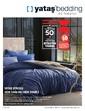 Yataş Bedding Ev Tekstili Ekim - Aralık 2018 Fiyat Listesi Kataloğu Sayfa 1