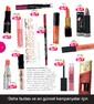 Cosmetica 01 - 31 Ekim 2018 Kampanya Broşürü! Sayfa 2