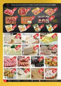Seyhanlar Market Zinciri 24 Ekim - 05 Kasım 2018 Kampanya Broşürü! Sayfa 2