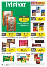 Kipa Extra 11 - 24 Ekim 2018 Kampanya Broşürü! Sayfa 40 Önizlemesi