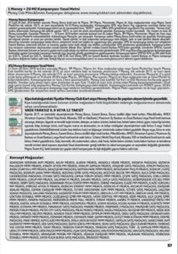 Kipa Extra 11 - 24 Ekim 2018 Kampanya Broşürü! Sayfa 57 Önizlemesi