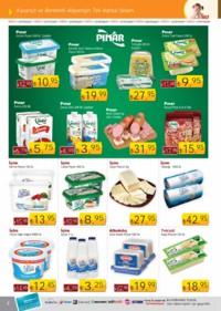 Selam Market 07 - 27 Kasım 2018 Kampanya Broşürü! Sayfa 2