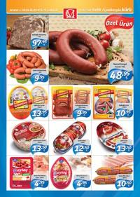Çakmak Market 25 Kasım - 02 Aralık 2018 Kampanya Broşürü! Sayfa 2