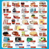 Milli Pazar Market 02 - 18 Kasım 2018 Kampanya Broşürü! Sayfa 2