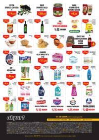 Akyurt Süpermarket 16 - 29 Kasım 2018 İndirim Broşürü! Sayfa 2