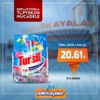 Çelikkayalar AVM 04 - 08 Kasım 2018 Kampanya Broşürü! Sayfa 2