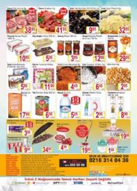 Grup Ber-ka Market 08 - 11 Kasım 2018 Kampanya Broşürü! Sayfa 2