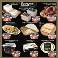 Sarıyer Market 23 Kasım - 05 Aralık 2018 Kampanya Broşürü! Sayfa 4 Önizlemesi