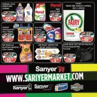 Sarıyer Market 23 Kasım - 05 Aralık 2018 Kampanya Broşürü! Sayfa 8 Önizlemesi