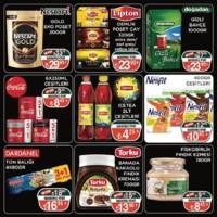 Sarıyer Market 23 Kasım - 05 Aralık 2018 Kampanya Broşürü! Sayfa 7 Önizlemesi