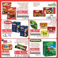 Sarıyer Market 23 Kasım - 05 Aralık 2018 Kampanya Broşürü! Sayfa 2