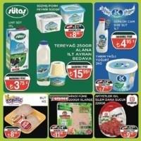 Sarıyer Market 23 Kasım - 05 Aralık 2018 Kampanya Broşürü! Sayfa 5 Önizlemesi