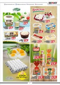 Bravo Süpermarket 10 - 30 Kasım 2018 Kampanya Broşürü! Sayfa 2