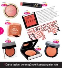 Cosmetica 01 - 30 Kasım 2018 Kampanya Broşürü! Sayfa 2
