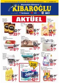 Kibaroğlu 17 - 30 Kasım 2018 Kampanya Broşürü! Sayfa 2