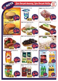 Rota Market 08 - 21 Kasım 2018 Kampanya Broşürü! Sayfa 2
